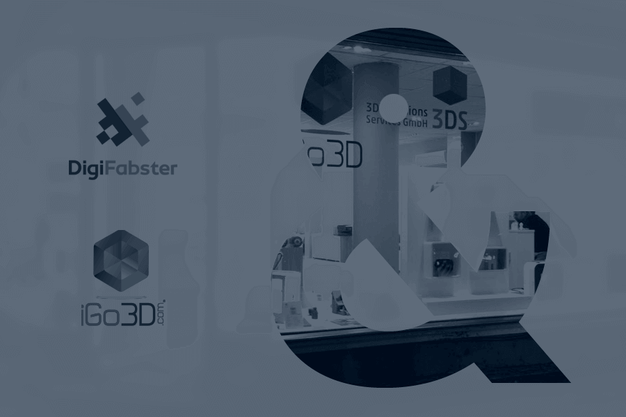 Breaking Down iGo3D's Decision to Use DigiFabster's 3D Printing Management Software